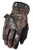 Mechanix FastFit® Mossy Oak Glove